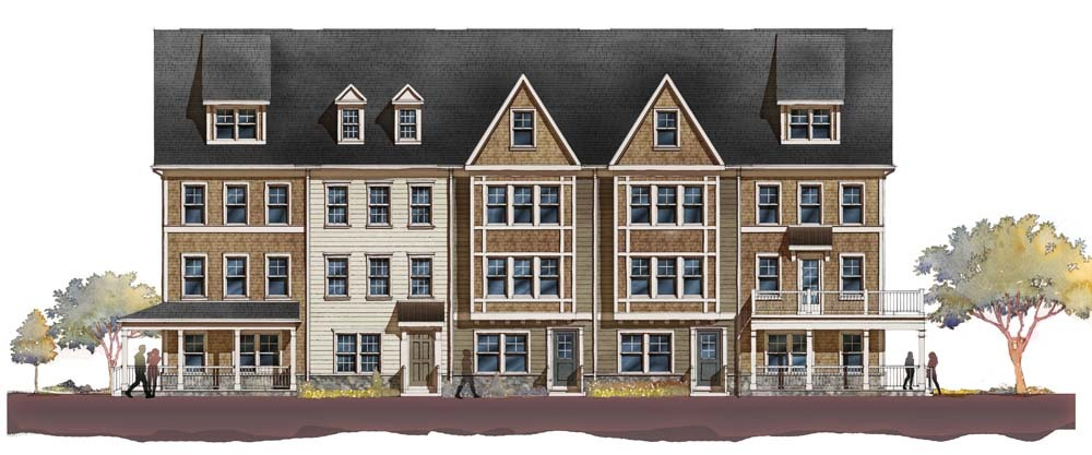 2_Towson_Front-Elevation