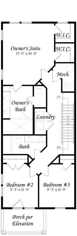 Clipper---Floor-Plan---Upper-Level---Standard---End---Full