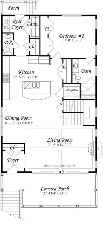 Dewey-II---Master---Floor-Plan---Main-Level