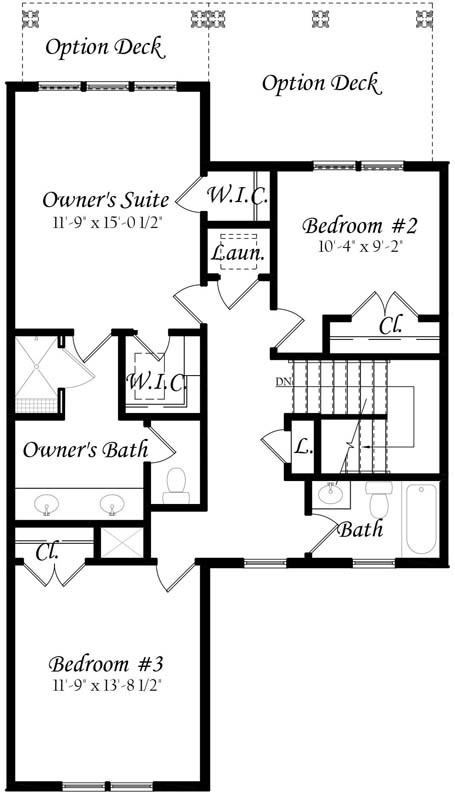 Southpointe-Towns---Master---Floor-Plan---Upper-Level---Full