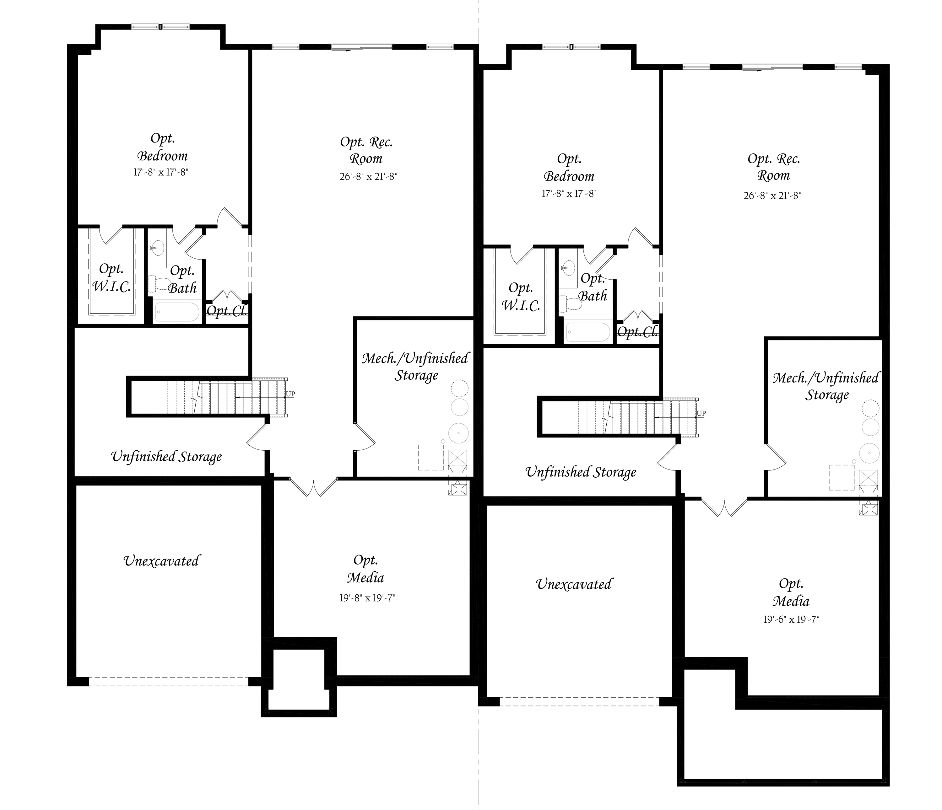 G:ARCEVG768 Preston Lakes Duplexes 3.0�6 MarketingFloor Plan