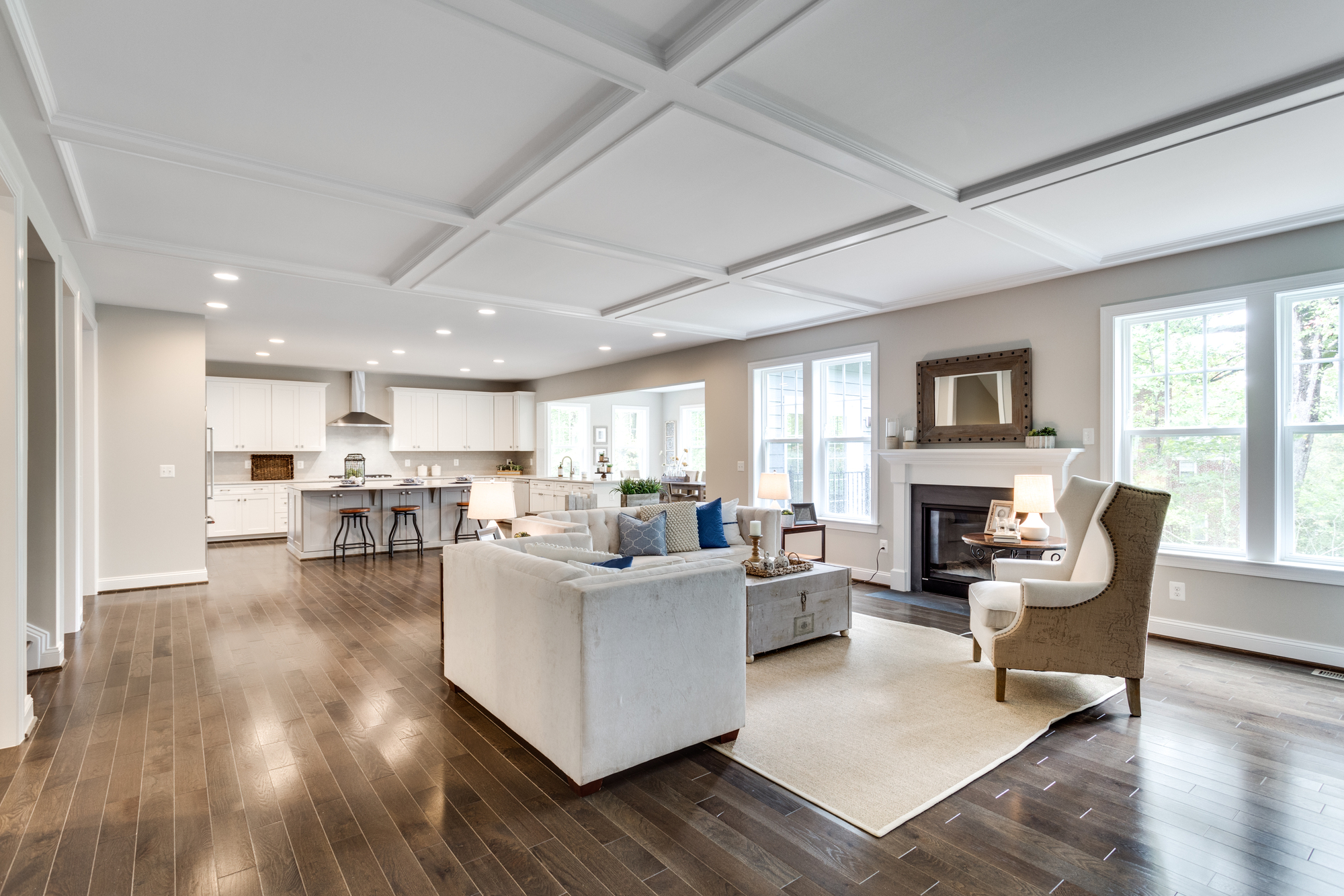 Fancy Brooks Designer Homes Photo - Home Decorating Inspiration ...