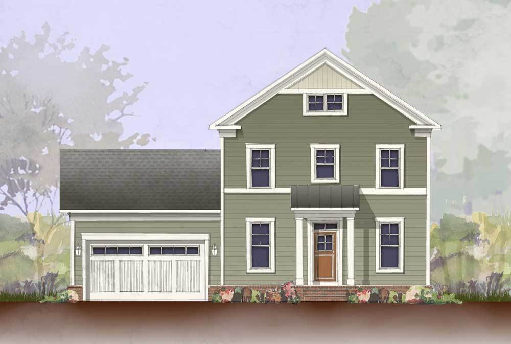 Orchard-House-(lb1)--Elevation-A-Exterior