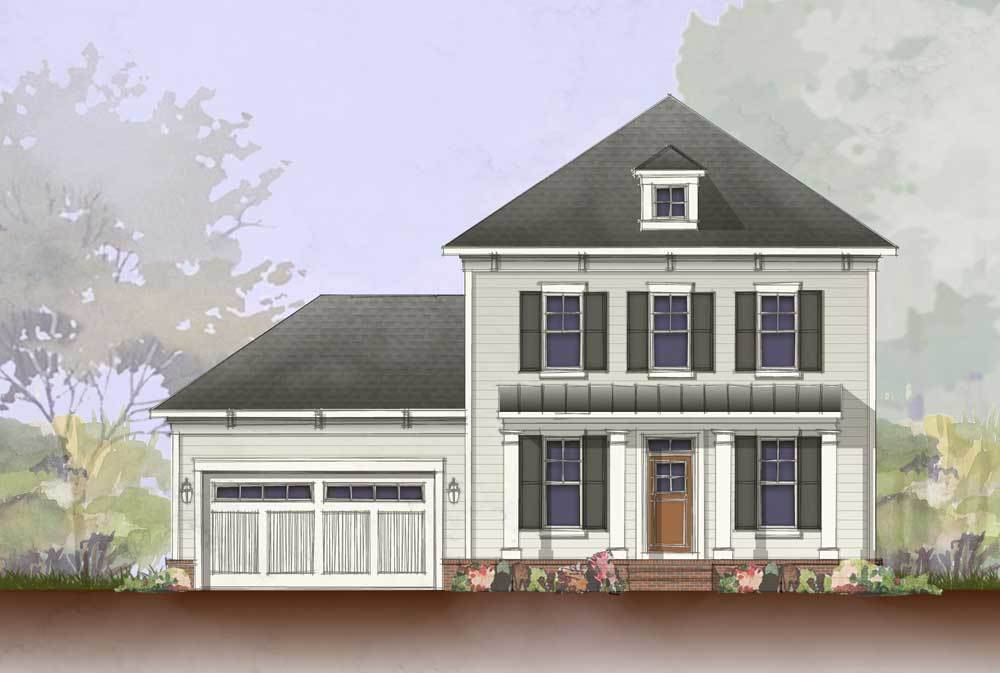 Orchard-House-(lb2)--Elevation-B-Exterior