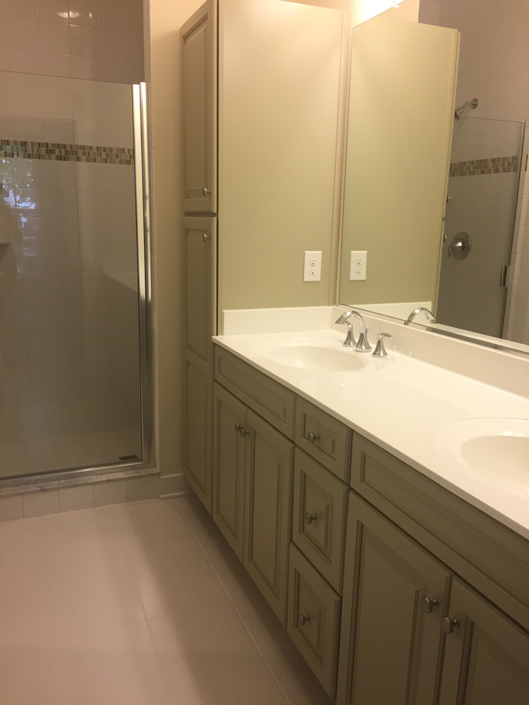 SAVA Unit 11- Master Bath