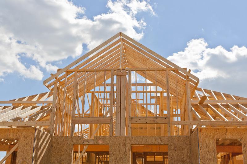 Built On Your Lot in VA – Evergreene Homes