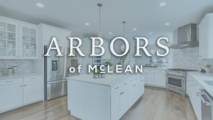 The Arbors of McLean by Evergreene Homes 2020_Moment
